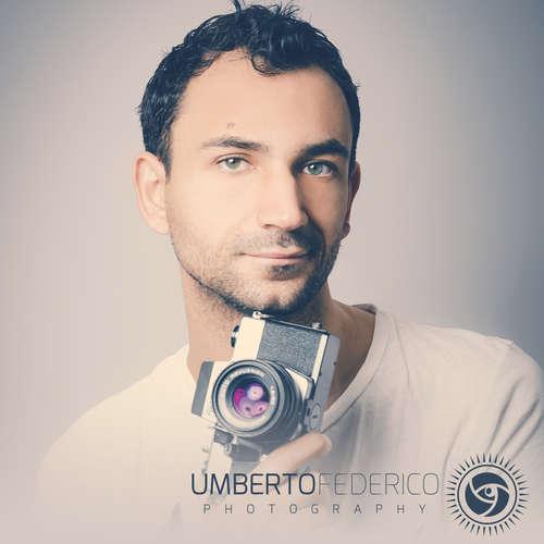 UmbertoFederico Photography - Umberto Federico - Fotografen aus Freising ★ Angebote einholen & vergleichen