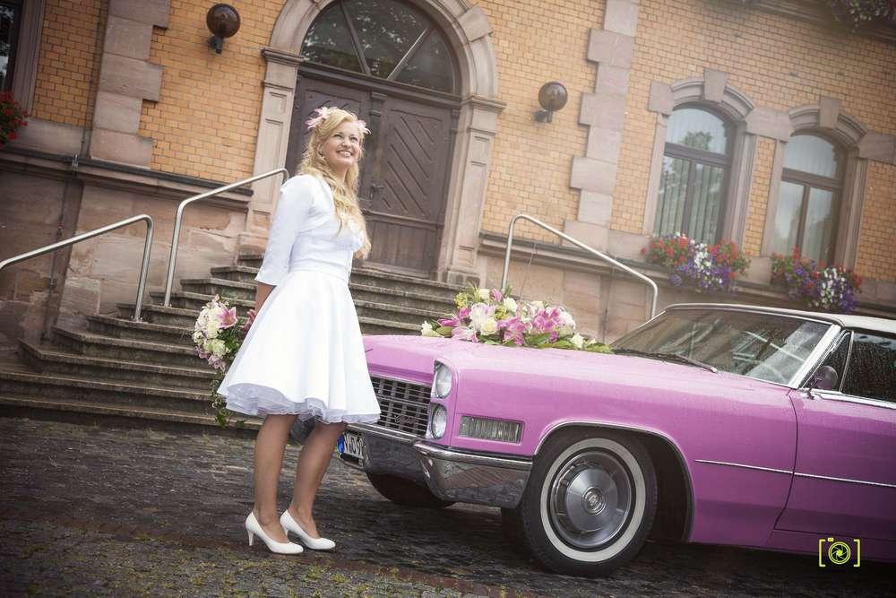 Caddy Braut (Fotodesign-Tom Hochzeitsfotograf)
