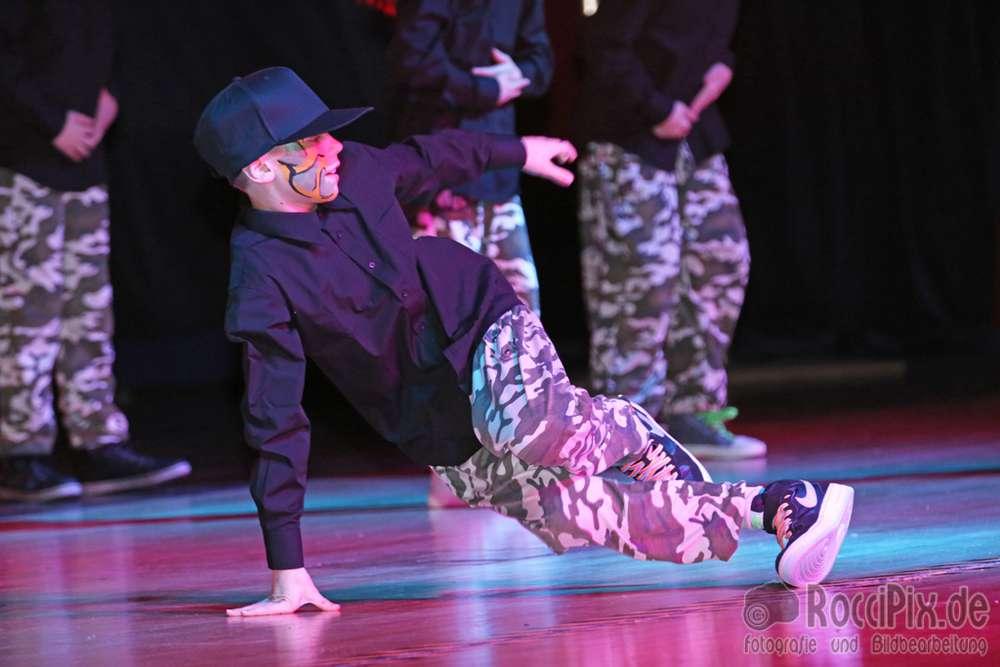 Kamenz can Dance beim DDP-Cup / Mehr Veranstaltungsbilder unter roccipix.de (RocciPix)