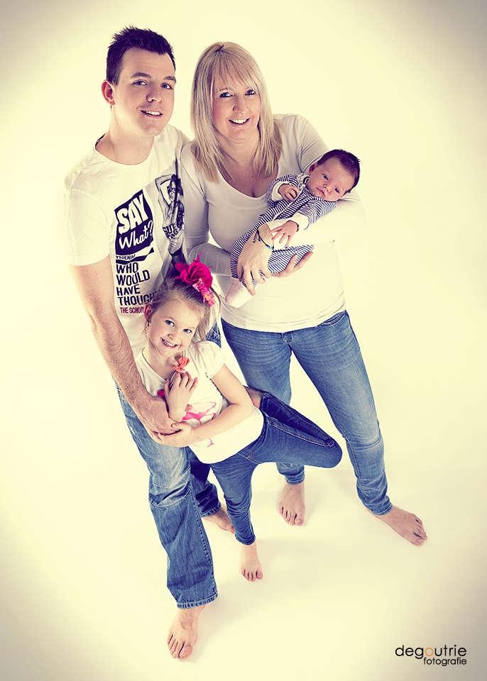 Familie (degoutrie fotografie)
