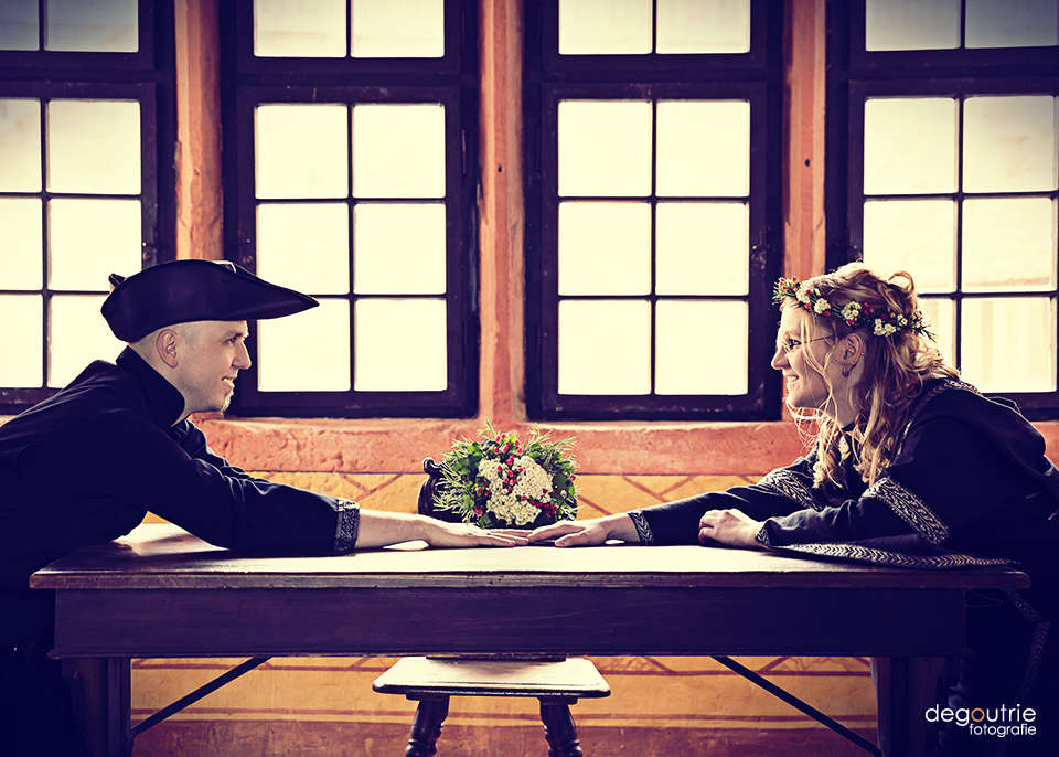 Hochzeit (Portrait) (degoutrie fotografie)
