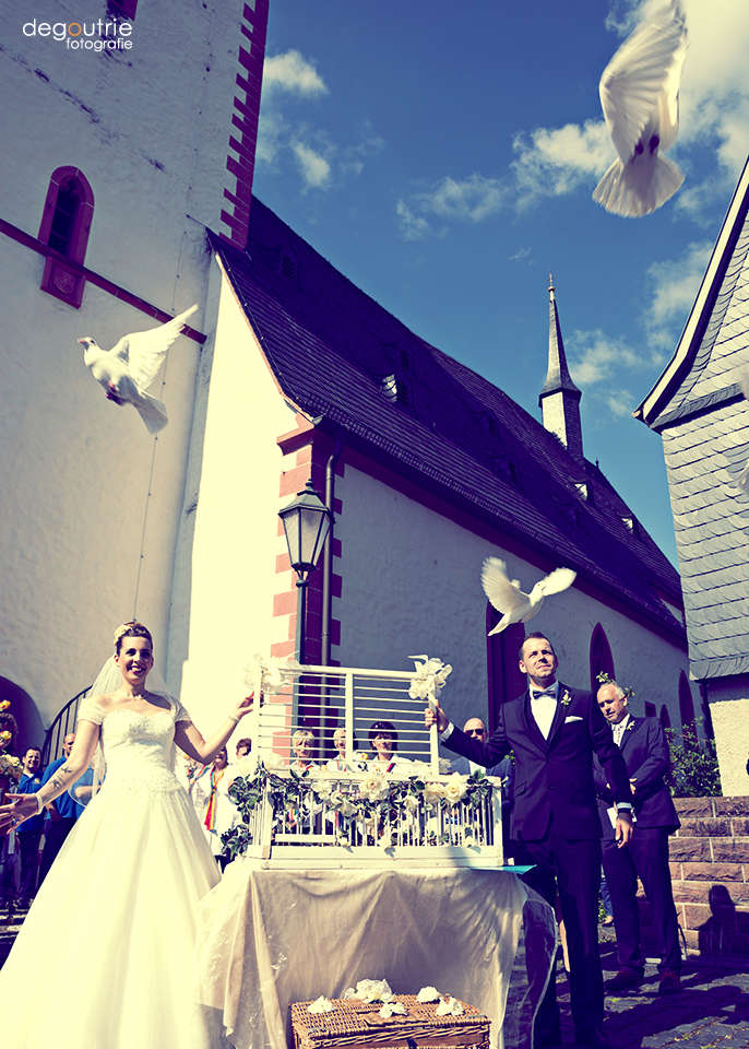 Hochzeit (Reportage) (degoutrie fotografie)