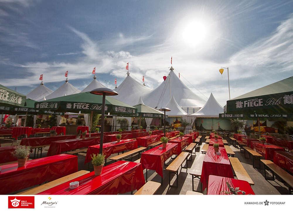 Event-Fotografie / Zeltfestival Bochum (KA WAI HO   FOTOGRAF + FOTOSTUDIO)