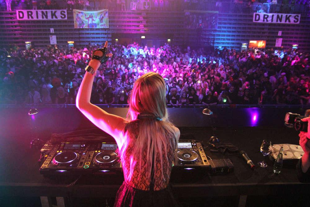 Event-Fotografie / Lanxess Arena  (KA WAI HO   FOTOGRAF + FOTOSTUDIO)