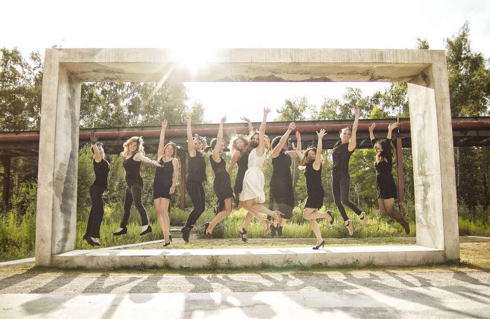 Hochzeitsfotografie / Jungesellen Abschied (KA WAI HO   FOTOGRAF + FOTOSTUDIO)