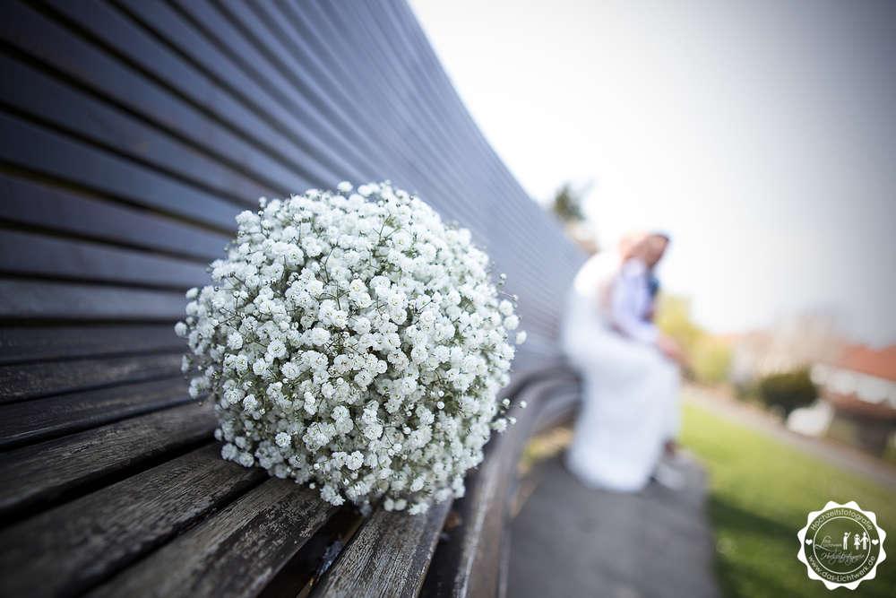 Hochzeitsshooting / Hochzeitsshooting