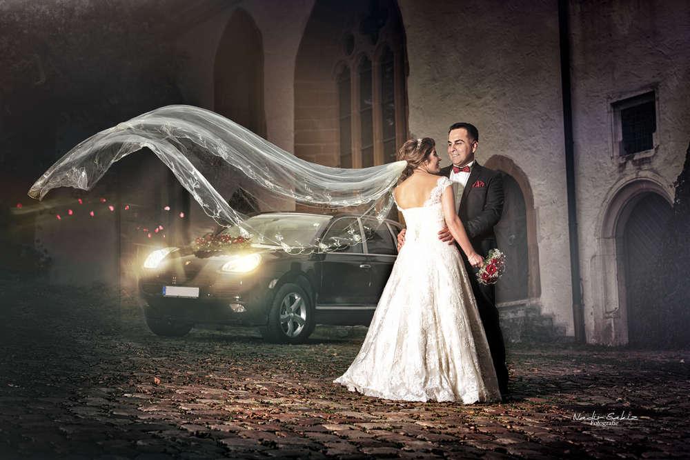Hochzeit / Schloss Hellenstein