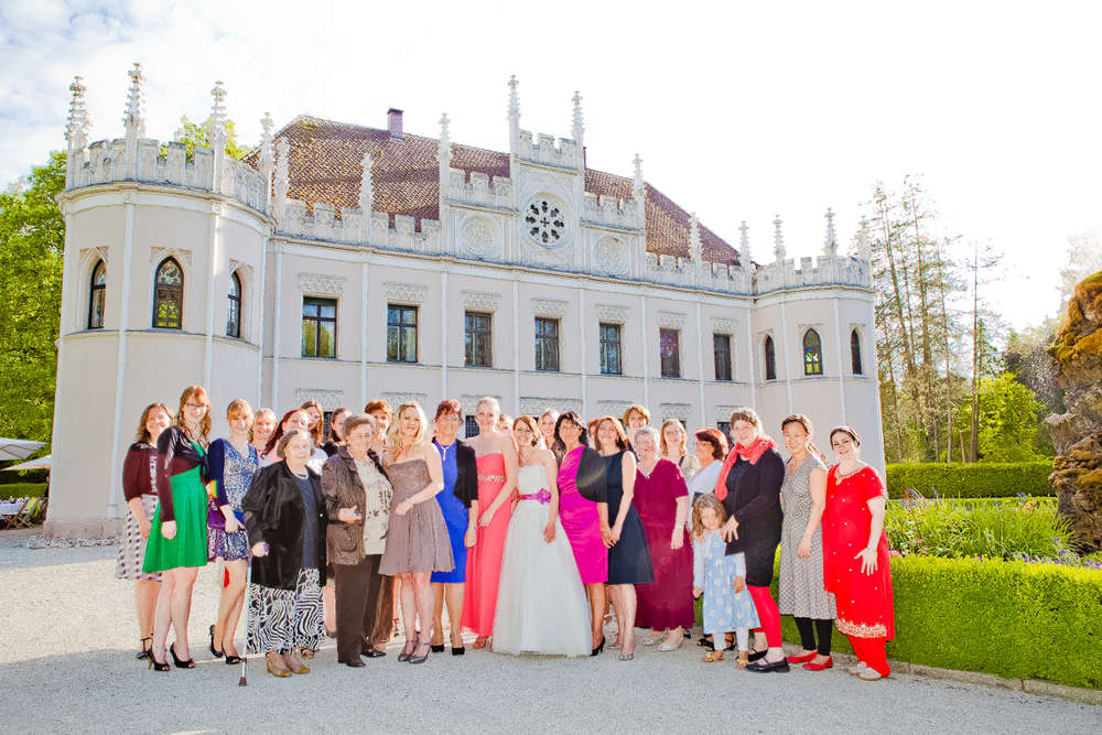 Wedding by Tomas Liewald Fotografie (Tomas Liewald Fotografie | Pictures and Arts)