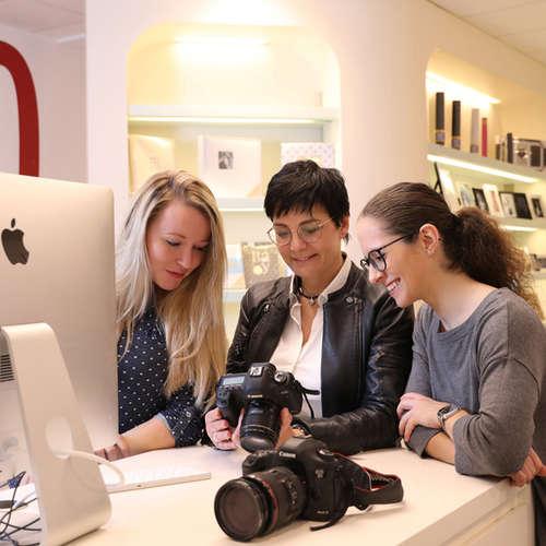 Foto Futterknecht - Silke Berger - Fotografen aus Stuttgart ★ Angebote einholen & vergleichen