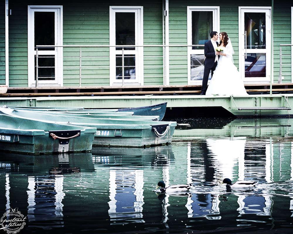 Gewinner-Foto bei Portraitbox von 2014 / Kategorie Hochzeit /