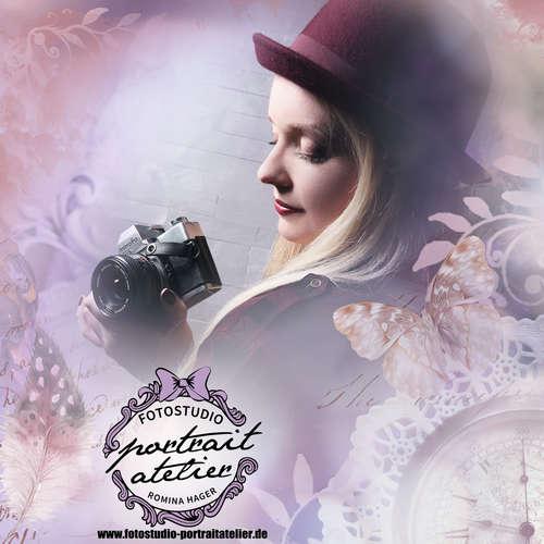 Fotostudio Portrait Atelier - Romina Hager - Fotografen aus Wiesbaden ★ Angebote einholen & vergleichen