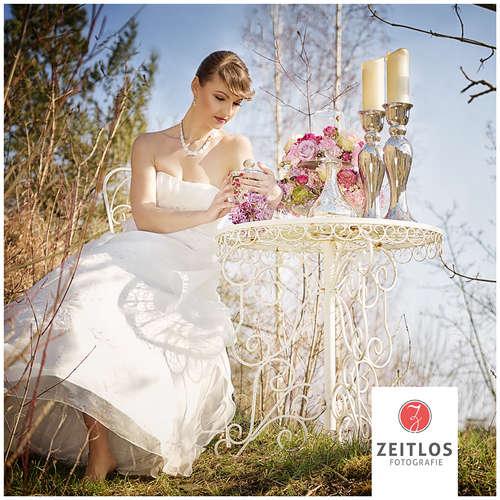 ZEITLOS Fotografie - Miriam Spittel - Fotografen aus Gotha ★ Angebote einholen & vergleichen
