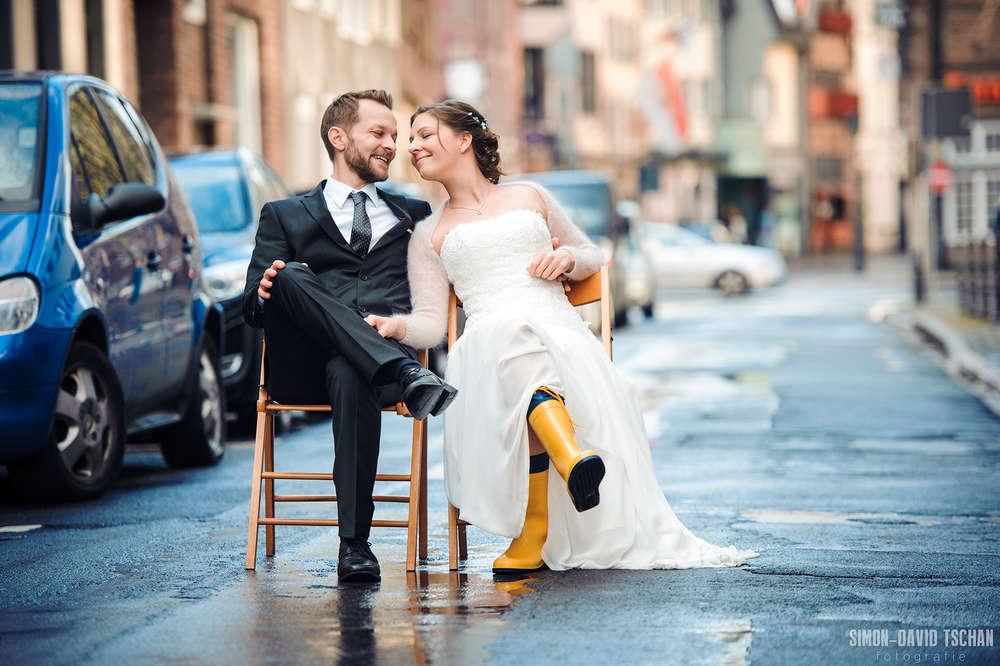 Wedding / Hochzeit /