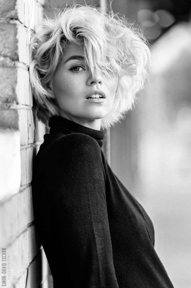 - louisa - / Marilyn Monroe Style (Simon-David Tschan / Fotografie)