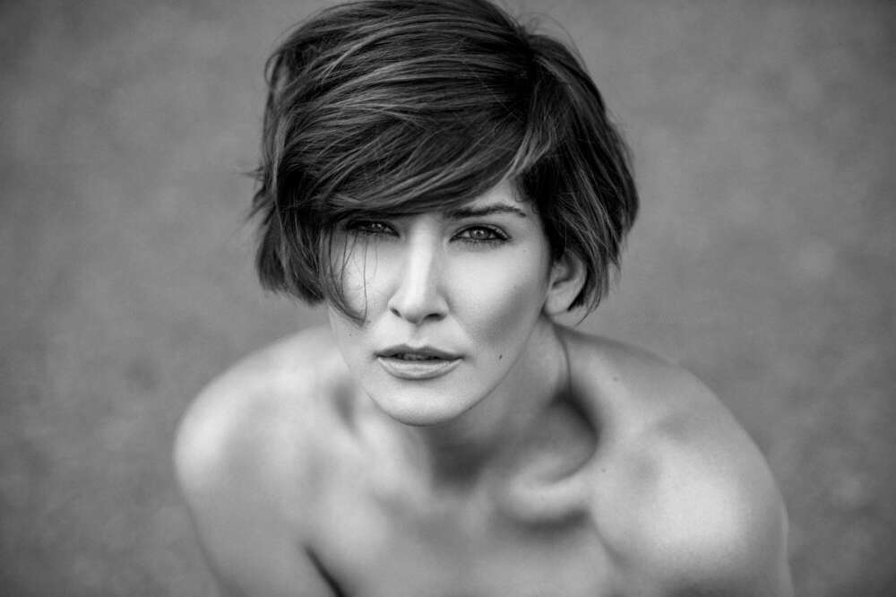 Lisa (Simon-David Tschan / Fotografie)