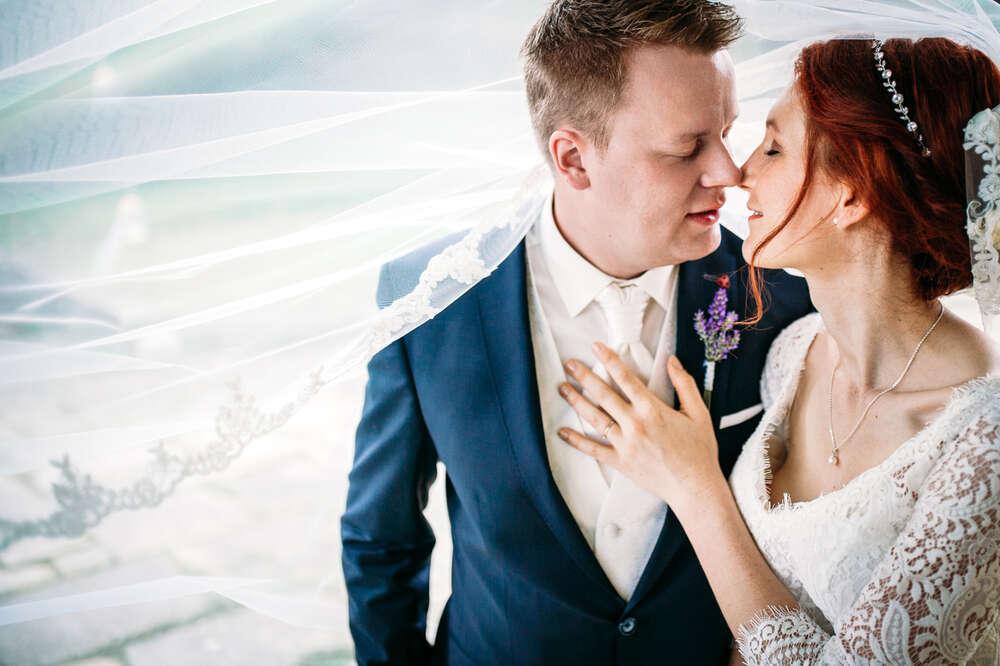 Wedding / Hochzeit (Simon-David Tschan / Fotografie)