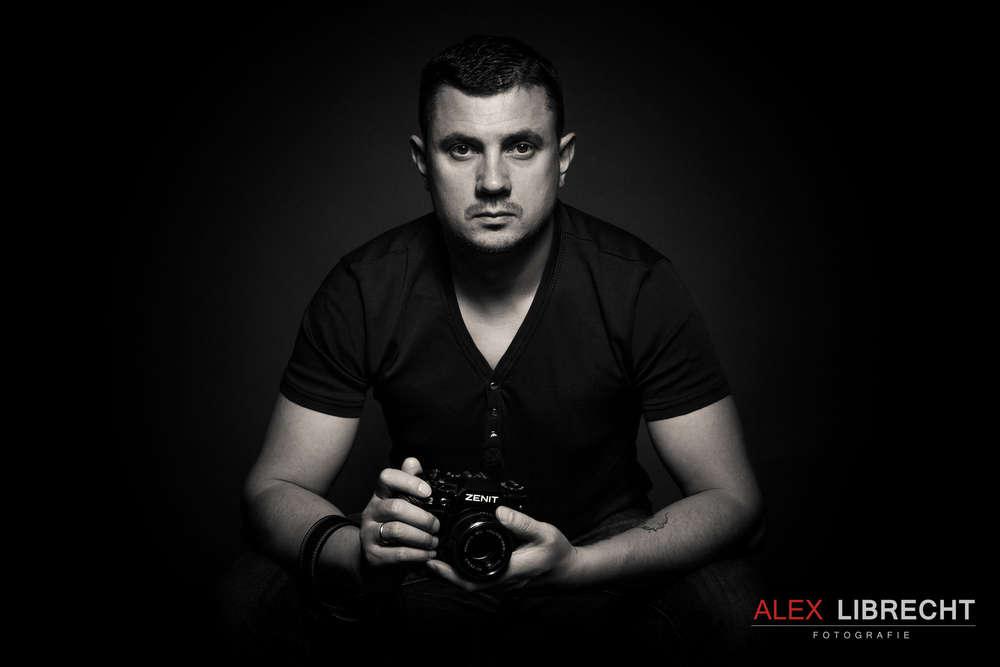 Portrait (Alex Librecht Fotografie)
