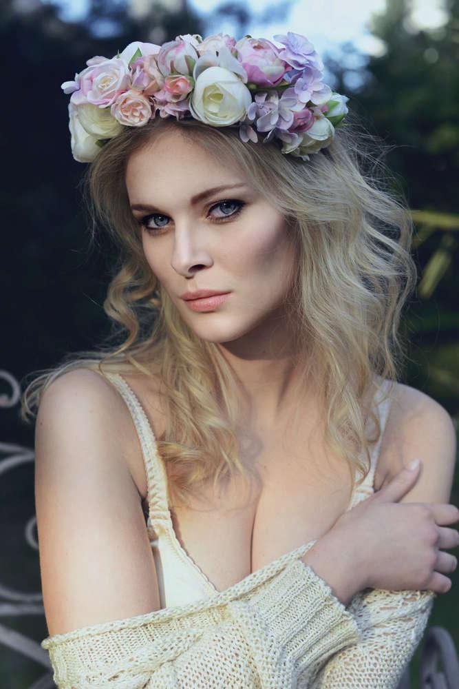 Flower Dream (JulieNeiss - Photoartist)