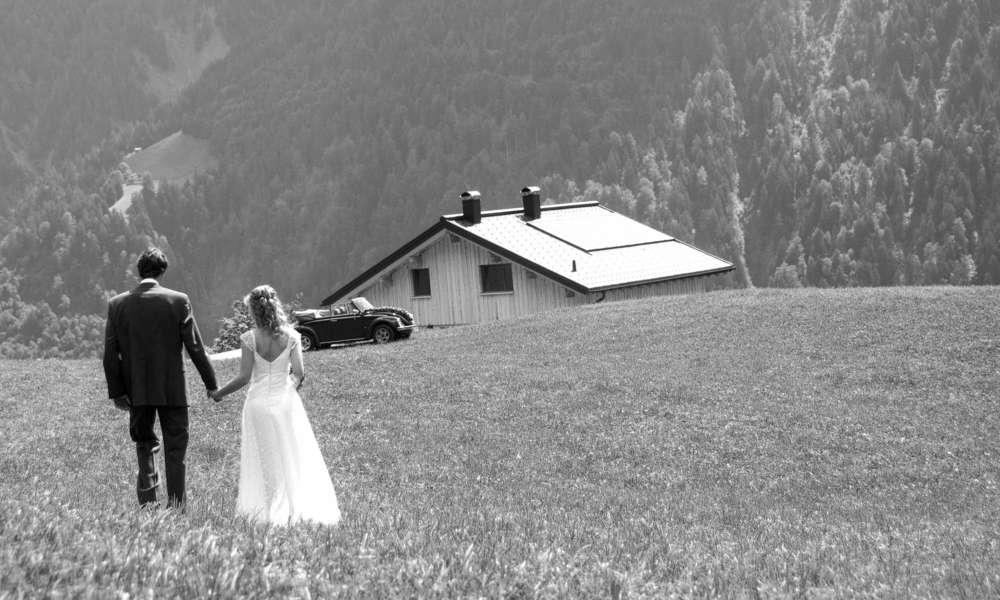 Hochzeit in Österreich / Wedding Lake of Constance (Ludwig Maier Photography)