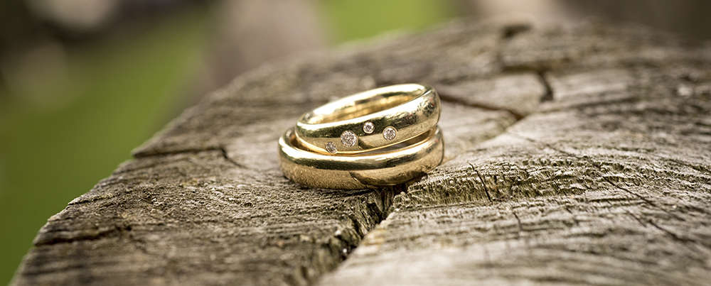 Rings / Wedding Lake of Constance (Ludwig Maier Photography)