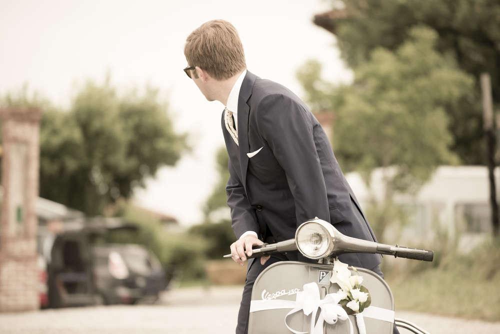 Lukas Vespa / Wedding Lake of Constance (Ludwig Maier Photography)