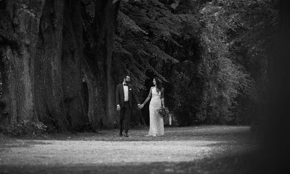 Sabrina & Mohammad (Ludwig Maier Photography)
