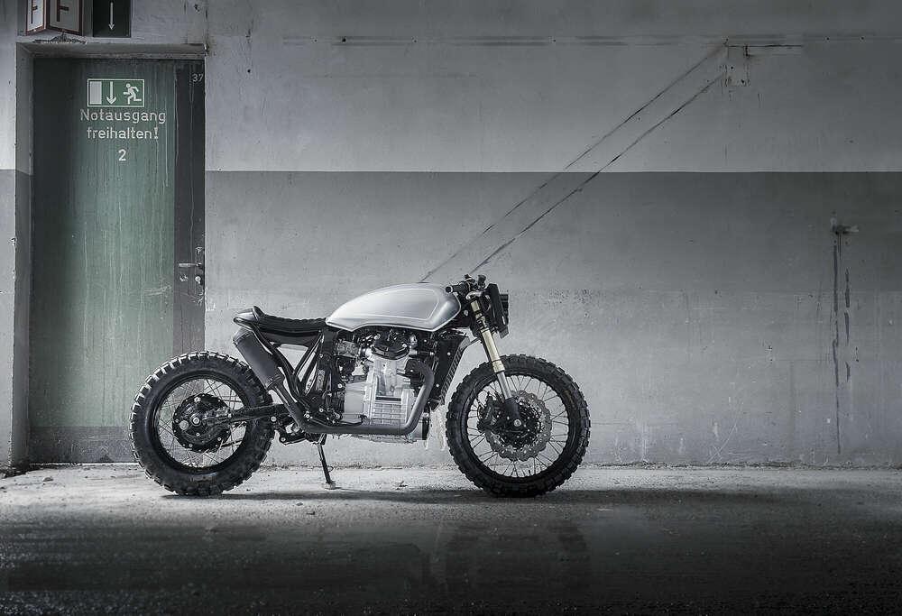 Motoism Image Shooting (Ludwig Maier Photography)