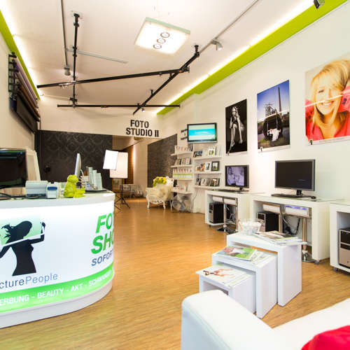 PicturePeople Fotostudio Bochum Innenstadt - Fotografen aus Herne ★ Angebote einholen & vergleichen