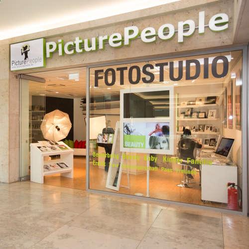 PicturePeople Fotostudios Duisburg - Baby- und Schwangerenfotografen aus Bochum