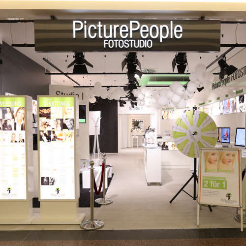 PicturePeople Fotostudios Mülheim - Baby- und Schwangerenfotografen aus Bochum