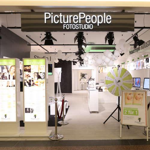 PicturePeople Fotostudios Mülheim - Aktfotografen & Erotikfotografen aus Bochum