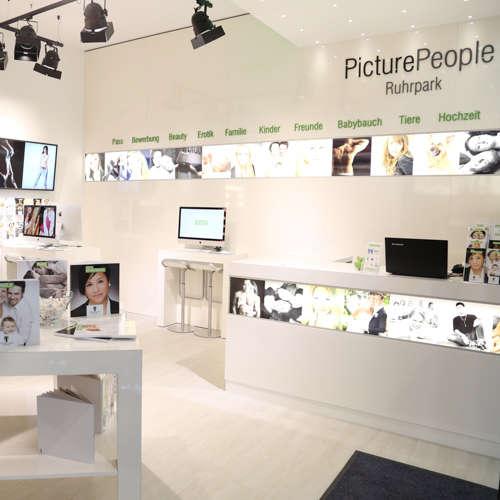 PicturePeople Fotostudios RuhrPark - Fotografen aus Herne ★ Angebote einholen & vergleichen
