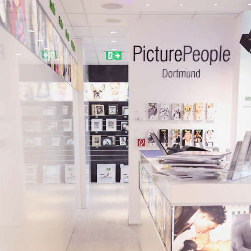 PicturePeople Fotostudios Dortmund Innenstadt - Fotografen aus Dortmund ★ Angebote einholen & vergleichen