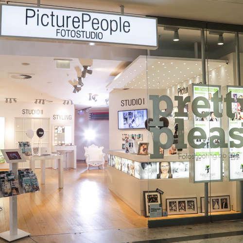 PicturePeople Fotostudios City Point - Fotografen aus Schwalm-Eder-Kreis ★ Preise vergleichen