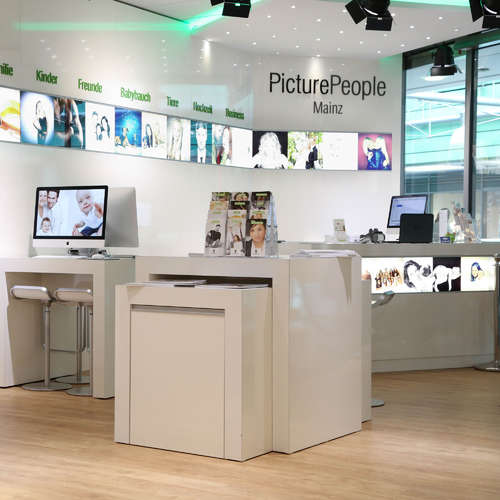 PicturePeople Fotostudios Mainz - Fotografen aus Wiesbaden ★ Angebote einholen & vergleichen