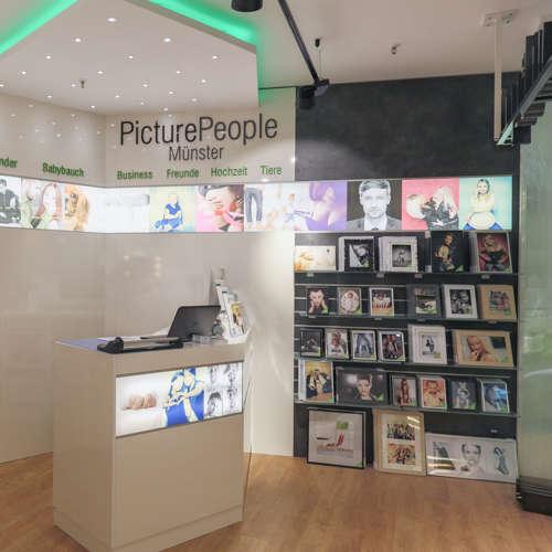 PicturePeople Fotostudios Münster - PicturePeople GmbH & Co. KG - Fotografen aus Steinfurt ★ Angebote einholen & vergleichen