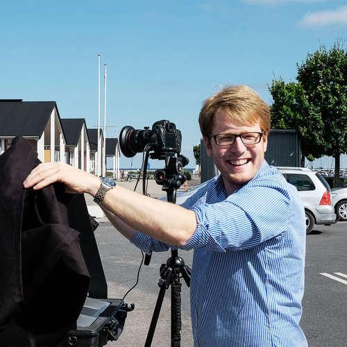 Christoph Börries - Fotografen aus Stormarn ★ Angebote einholen & vergleichen