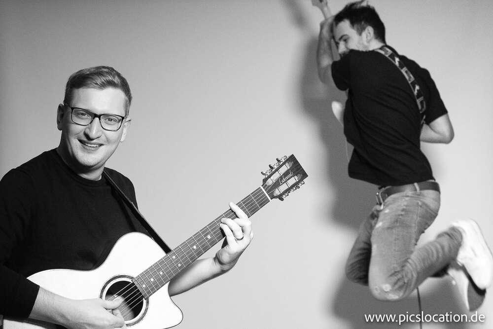 Gitarrenschule (Atelier Picslocation)