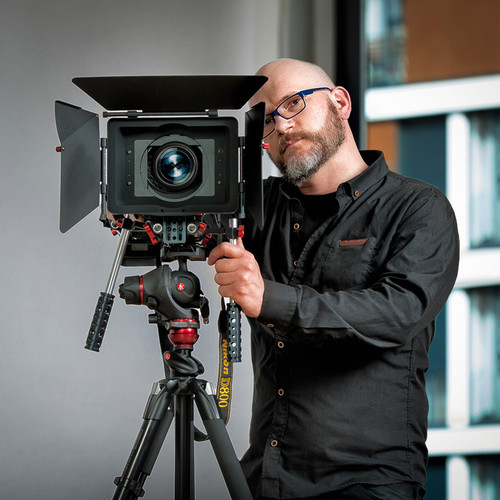 Background-KG - Christian Hesselbach - Fotografen aus Coburg ★ Angebote einholen & vergleichen