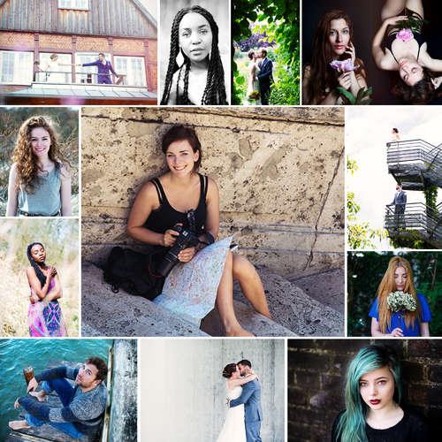 Vanessa Melzer Photography - Vanessa Melzer - Fotografen aus Stormarn ★ Angebote einholen & vergleichen