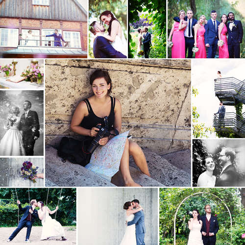 Vanessa Melzer Hochzeitsfotografie - Vanessa Melzer - Fotografen aus Harburg ★ Angebote einholen & vergleichen
