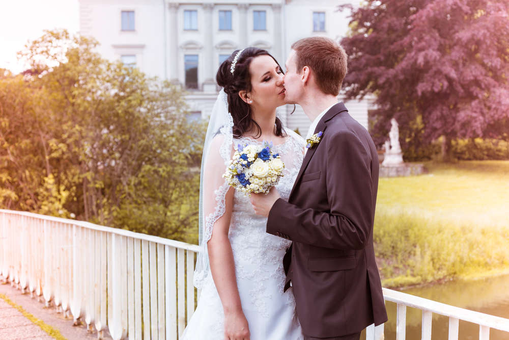 Matthias & Melanie /