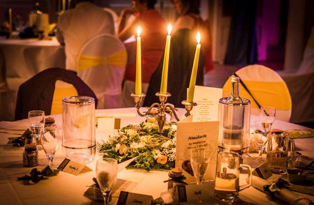 Hochzeit in Neustrelitz (Fototudio am Stausee)
