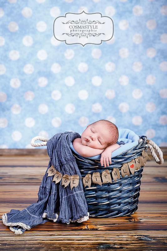 Newborn / sweet babyboy