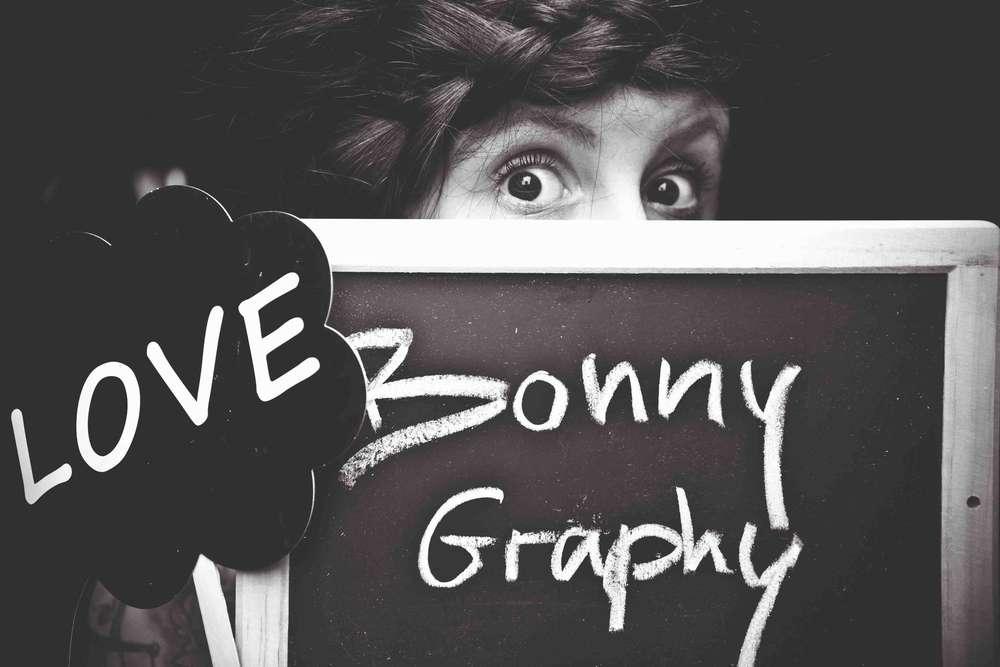 BonnyGraphy (BonnyGraphy)