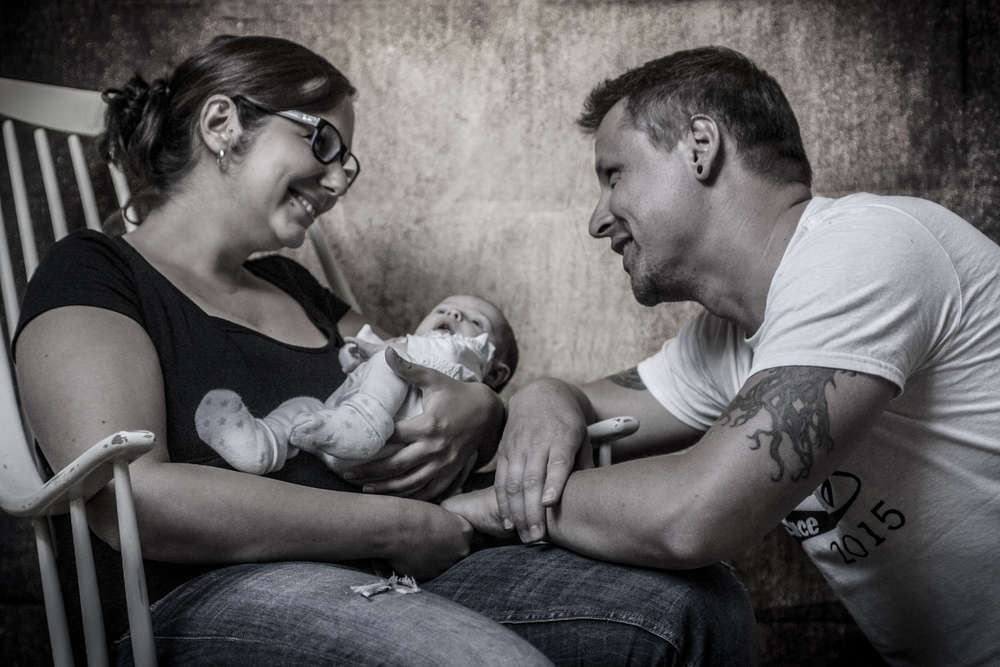 Moments of Joy - Photography / Familie