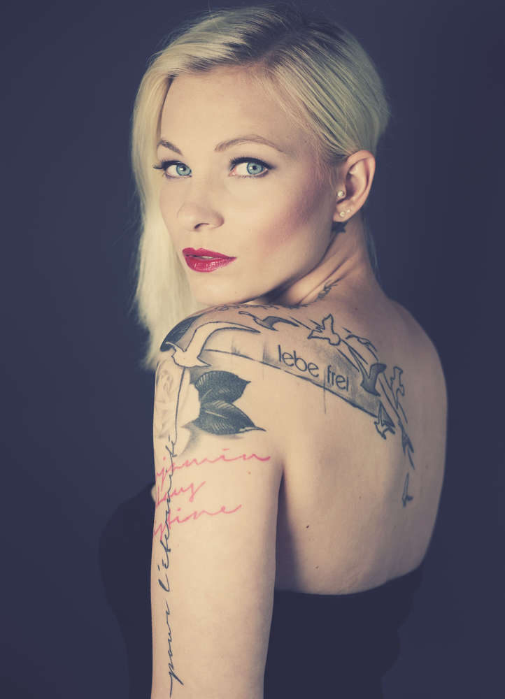 KATEGORIE // TATTOOSHOOTING /