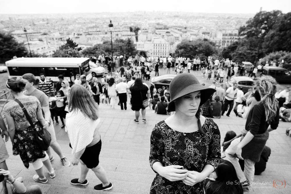 Paris  (die Schnappschützen)