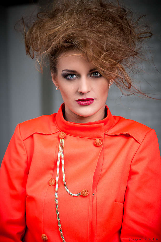 Fashion Shooting mit Jessica / Fashion Shooting mit Jessica in Solingen