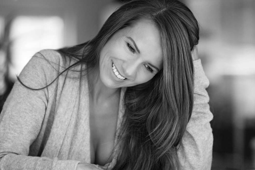 natürliche Porträts / lovely smile